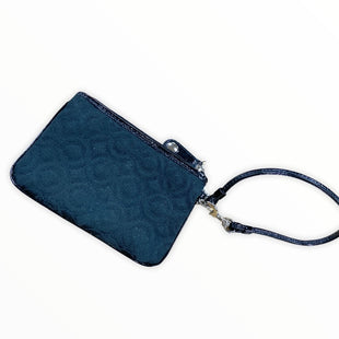 Primary Photo - BRAND: COACH STYLE: WRISTLET COLOR: BLACK SKU: 190-190106-51062