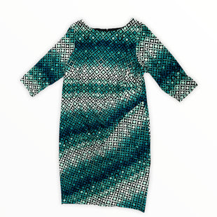 Primary Photo - BRAND: JESSICA HOWARD STYLE: DRESS SHORT LONG SLEEVE COLOR: GREEN SIZE: 1X OTHER INFO: NEW! SKU: 190-190125-33758