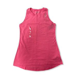 Primary Photo - BRAND: REEBOK STYLE: ATHLETIC TANK TOP COLOR: PINK SIZE: S OTHER INFO: NEW! SKU: 190-19060-46094