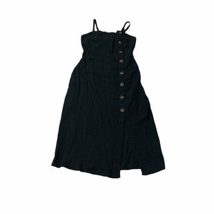 Primary Photo - BRAND: UNIVERSAL THREAD STYLE: DRESS SHORT SLEEVELESS COLOR: BLACK SIZE: M SKU: 190-190125-40802