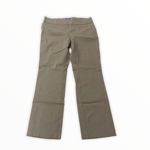 Primary Photo - BRAND: APT 9 STYLE: PANTS COLOR: BROWN SIZE: 16 OTHER INFO: NEW! SKU: 190-190106-54183