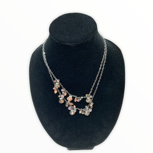 Primary Photo - BRAND: SIMPLY VERA STYLE: NECKLACE COLOR: PINK SKU: 190-190140-22749