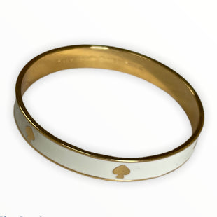 Primary Photo - BRAND: KATE SPADE STYLE: BRACELET COLOR: CREAM SKU: 190-190125-38481