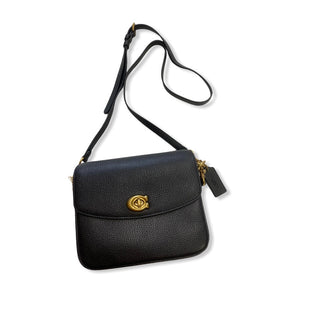 Primary Photo - BRAND: COACH STYLE: HANDBAG DESIGNER COLOR: BLACK SIZE: SMALL SKU: 190-190140-20729