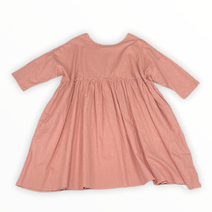 Primary Photo - BRAND:    MORDENMISSSTYLE: DRESS SHORT SHORT SLEEVE COLOR: PEACH SIZE: 2X OTHER INFO: MORDENMISS - SKU: 190-190106-49495