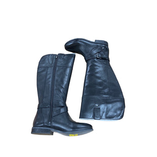 Primary Photo - BRAND: MARC FISHER STYLE: BOOTS KNEE COLOR: BLACK SIZE: 7 SKU: 190-190106-52910
