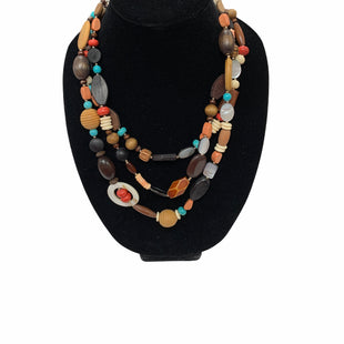 Primary Photo - BRAND: CHICOS STYLE: NECKLACE COLOR: MULTI SKU: 190-190140-23579