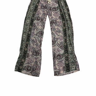 Primary Photo - BRAND:    GIPSIESSTYLE: PANTS COLOR: PURPLE SIZE: 16 OTHER INFO: GYPSIES - SKU: 190-190106-54190