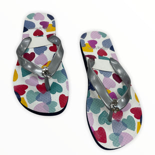Primary Photo - BRAND: BRIGHTON STYLE: FLIP FLOPS COLOR: MULTI SIZE: 6 SKU: 190-19060-41791