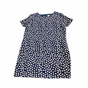 Primary Photo - BRAND: J CREW O STYLE: DRESS SHORT SHORT SLEEVE COLOR: POLKADOT SIZE: 1X OTHER INFO: NEW! SKU: 190-190140-23488