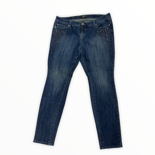 Primary Photo - BRAND: TORRID STYLE: JEANS COLOR: DENIM SIZE: 16 SKU: 190-190140-24575