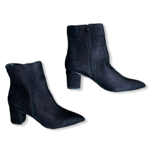 Primary Photo - BRAND: COMFORTVIEW STYLE: BOOTS ANKLE COLOR: BLACK SIZE: 10 SKU: 190-190106-47021
