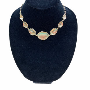 Primary Photo - BRAND: A NEW DAY STYLE: NECKLACE COLOR: GOLD OTHER INFO: NEW! SKU: 190-190125-38229