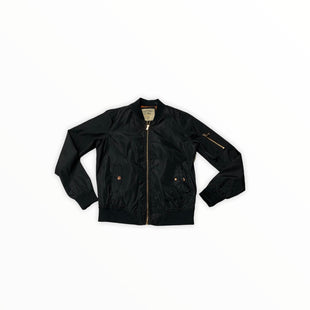 Primary Photo - BRAND: CI SONO STYLE: JACKET OUTDOOR COLOR: BLACK SIZE: S OTHER INFO: NEW! SKU: 190-190140-22163