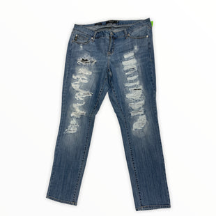 Primary Photo - BRAND: TORRID STYLE: JEANS COLOR: DENIM SIZE: 18 SKU: 190-190140-24574