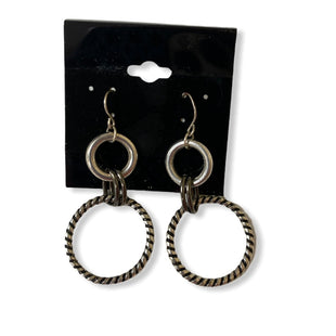 Primary Photo - BRAND: PREMIER DESIGNS STYLE: EARRINGS COLOR: SILVER SKU: 190-190140-20263