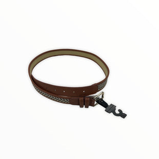 Primary Photo - BRAND: BANANA REPUBLIC O STYLE: BELT COLOR: BROWN SIZE: L OTHER INFO: NEW! SKU: 190-190125-37137