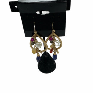 Primary Photo - BRAND: CHICOS STYLE: EARRINGS COLOR: GOLD OTHER INFO: NEW! SKU: 190-190140-24929