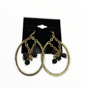 Primary Photo - BRAND: CHICOS STYLE: EARRINGS COLOR: GOLD SKU: 190-19060-40548