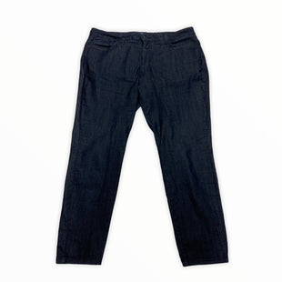 Primary Photo - BRAND: NOT YOUR DAUGHTERS JEANS STYLE: JEANS DESIGNER COLOR: DENIM BLUE SIZE: 20 SKU: 190-190125-35413