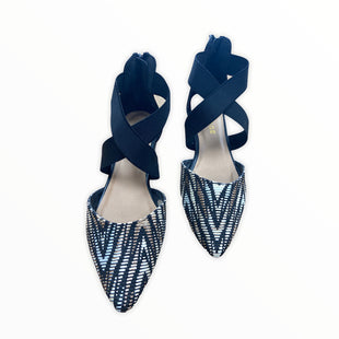 Primary Photo - BRAND: RAMPAGE STYLE: SHOES FLATS COLOR: BLACK SIZE: 6.5 SKU: 190-19060-42830