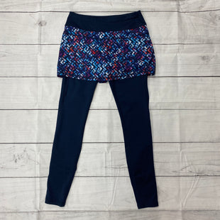 Primary Photo - BRAND: ATHLETA STYLE: ATHLETIC PANTS COLOR: BLUE SIZE: XS SKU: 190-19060-40147
