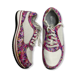 Primary Photo - BRAND: ALEGRIA STYLE: SHOES ATHLETIC COLOR: MULTI SIZE: 9 SKU: 190-190106-52349