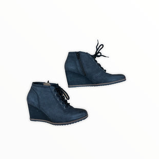 Primary Photo - BRAND: NATURALIZER STYLE: BOOTS ANKLE COLOR: BLACK SIZE: 7.5 SKU: 190-190125-36831