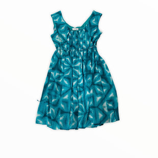 Primary Photo - BRAND: CALVIN KLEIN STYLE: DRESS SHORT SLEEVELESS COLOR: BLUE SIZE: L OTHER INFO: NEW! SKU: 190-190125-38354