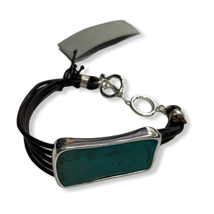 Primary Photo - BRAND:   CMC STYLE: BRACELET COLOR: BLUE GREEN OTHER INFO: ROBERT LEE MORRIS - SKU: 190-190125-35170