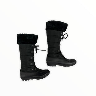 Primary Photo - BRAND:     ATHLETECHSTYLE: BOOTS KNEE COLOR: BLACK SIZE: 8 OTHER INFO: ATHLETECH - SKU: 190-19060-46785
