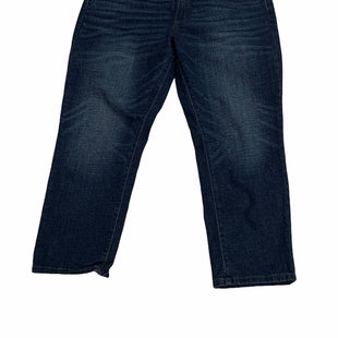 Primary Photo - BRAND: SONOMA STYLE: JEANS COLOR: DENIM BLUE SIZE: 16 SKU: 190-190140-25426