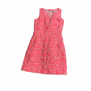Primary Photo - BRAND: LILLY PULITZER STYLE: DRESS SHORT SLEEVELESS COLOR: PINK SIZE: S SKU: 190-190106-54978