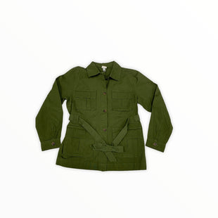Primary Photo - BRAND: A NEW DAY STYLE: JACKET OUTDOOR COLOR: GREEN SIZE: M OTHER INFO: NEW! SKU: 190-190140-21999