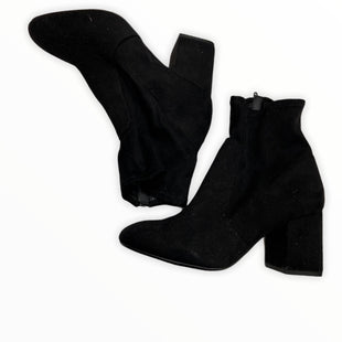 Primary Photo - BRAND: LOFT STYLE: BOOTS ANKLE COLOR: BLACK SIZE: 6.5 SKU: 190-190140-20736