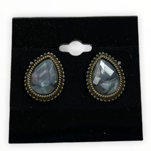 Primary Photo - BRAND: FRANCESCA'S STYLE: EARRINGS COLOR: GOLD SKU: 190-19060-47331
