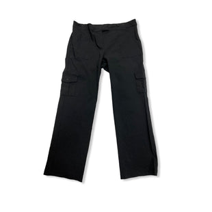Primary Photo - BRAND: TWO HEARTS MATERNITY STYLE: MATERNITY PANT COLOR: BLACK SIZE: L SKU: 190-190160-96