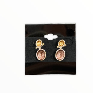 Primary Photo - BRAND:    OTRESKASTYLE: EARRINGS COLOR: BROWN SKU: 190-19060-46936