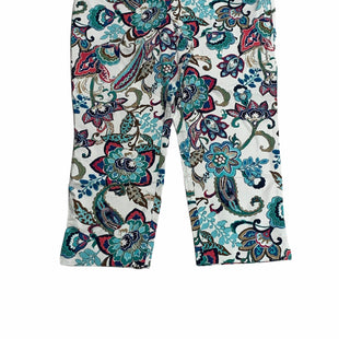 Primary Photo - BRAND: CHICOS STYLE: PANTS COLOR: MULTI SIZE: 16 OTHER INFO: NEW! SKU: 190-190106-56218