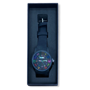 Primary Photo - BRAND:    CRAYOSTYLE: WATCH COLOR: BLACK SKU: 190-190140-20678