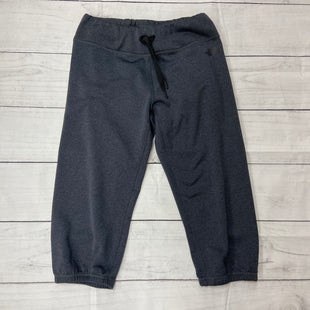 Primary Photo - BRAND: NORTHFACE STYLE: ATHLETIC CAPRIS COLOR: GREY SIZE: M SKU: 190-19060-44142