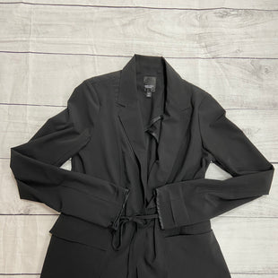 Primary Photo - BRAND: SIMPLY VERA STYLE: JACKET OUTDOOR COLOR: BLACK SIZE: XS SKU: 190-190106-49976