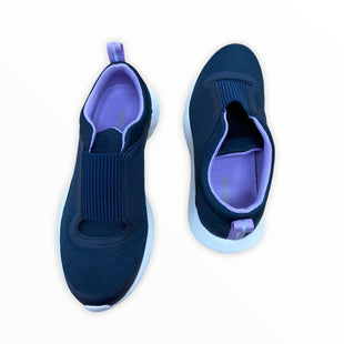 Primary Photo - BRAND: LANDS END STYLE: SHOES ATHLETIC COLOR: BLUE SIZE: 6.5 SKU: 190-190140-20762