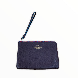Primary Photo - BRAND: COACH STYLE: WRISTLET COLOR: PLUM SKU: 190-190140-22058