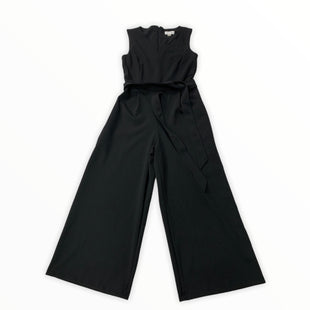 Primary Photo - BRAND: CALVIN KLEIN STYLE: DRESS LONG SLEEVELESS COLOR: BLACK SIZE: S SKU: 190-190106-53843