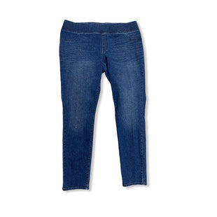 Primary Photo - BRAND: ISABEL MATERNITY STYLE: MATERNITY JEANS COLOR: BLUE SIZE: 14 OTHER INFO: NEW! SKU: 190-190140-19962