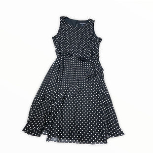 Primary Photo - BRAND: JESSICA HOWARD STYLE: DRESS SHORT SLEEVELESS COLOR: BLACK SIZE: XL OTHER INFO: NEW! SKU: 190-190125-38357