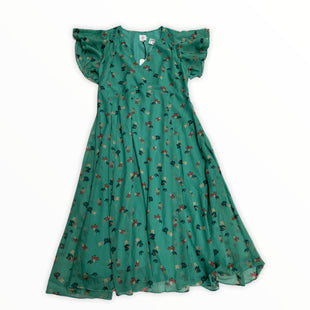 Primary Photo - BRAND: TARGET STYLE: MATERNITY DRESS COLOR: GREEN SIZE: 1X OTHER INFO: NEW! SKU: 190-190125-40649