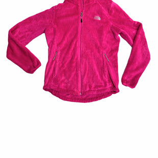 Primary Photo - BRAND: NORTHFACE STYLE: FLEECE COLOR: HOT PINK SIZE: M SKU: 190-190140-20618