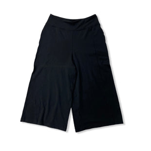 Primary Photo - BRAND: LULULEMON STYLE: ATHLETIC PANTS COLOR: BLACK SIZE: 10 SKU: 190-190106-51790